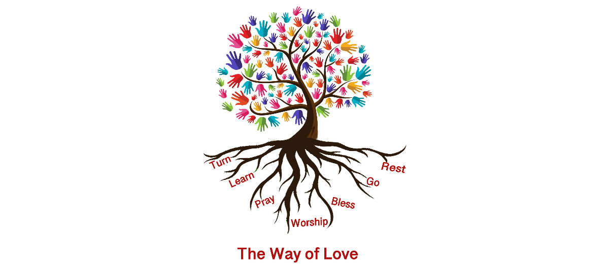 The Way of Love GO